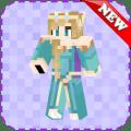 Princess Skins for Minecraft PE Icon