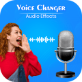 Super Voice Editor - Effect for Changer, Recorder Icon