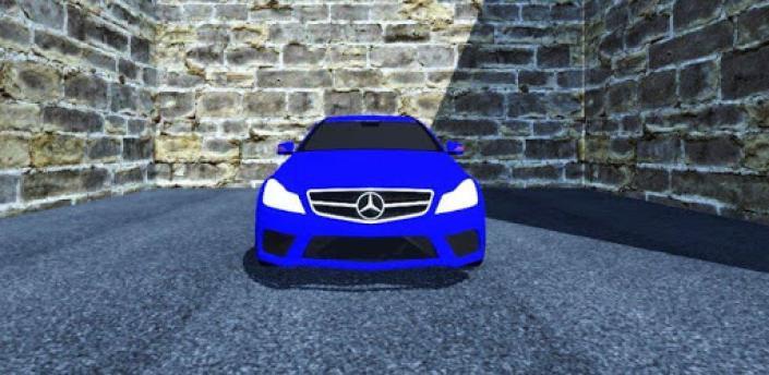 C180 Driving Simulator apk