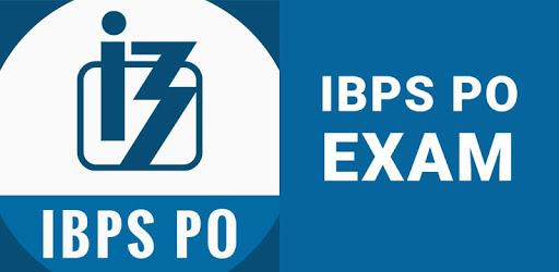IBPS PO Banking Exam - Free Online Mock Tests apk