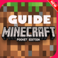 Guide for Minecraft PE: Pocket Edition Icon