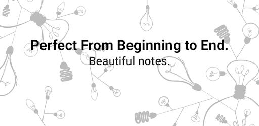Steno Notes - minimalistic note keeping & writing apk
