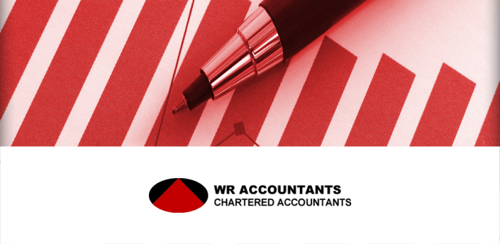 WR Accountants apk