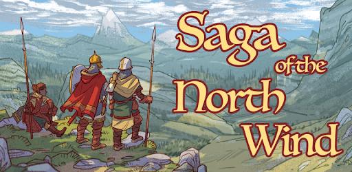 Saga of the North Wind apk
