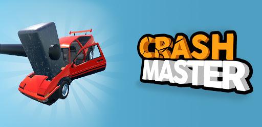 Crash Master 3D apk
