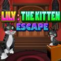 438-Lily The Kitten Escape Icon