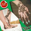 Latest Mehndi Designs 2017 Icon