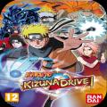 Naruto Shippuden - Kizuna Drive Icon