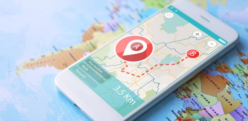 GPS Live Navigation, Maps Traffic Alerts Carpool apk