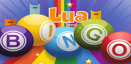 Lua Bingo online apk
