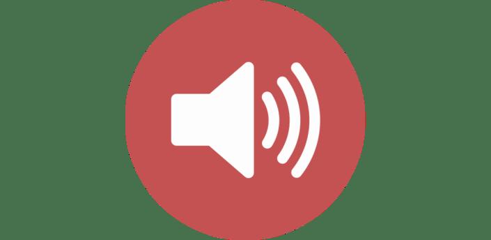 Amplificador de Volumen GOODEV apk