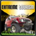 Extreme tourism Icon