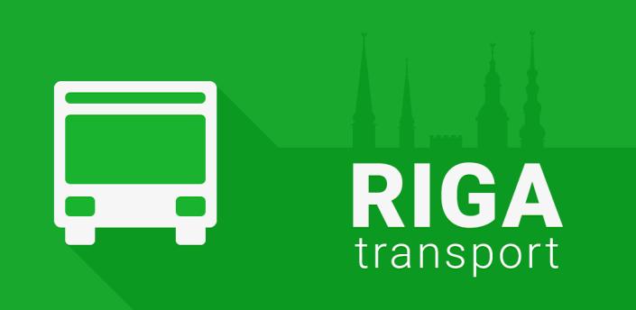 Riga Transport - timetables apk