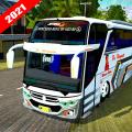 Bus Oleng Simulator 2021 Icon