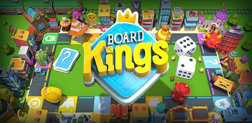 Board Kings™️ - Online Board Games apk