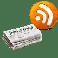Leitor RSS Folha de Sao Paulo Icon