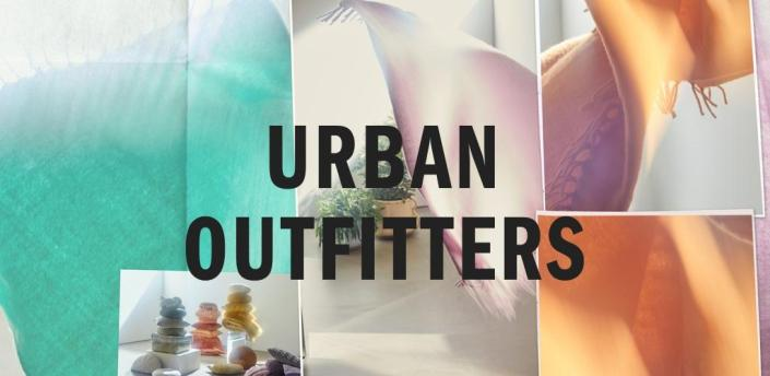 Urban Outfitters apk