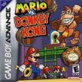 Mario Vs Donkey Kong Icon