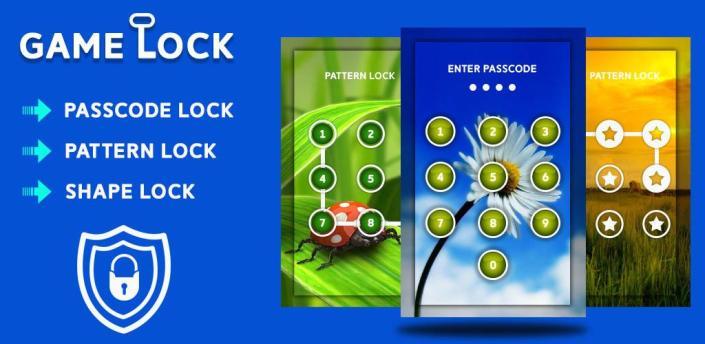 Game Lock - AppLock apk