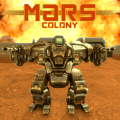 Mars Colony MMO Icon