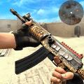 Call of Critical Warfare Ops: Gun Strike Duty Icon
