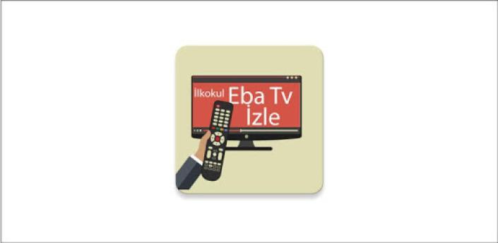 Eba Tv İzle - İlkokul apk