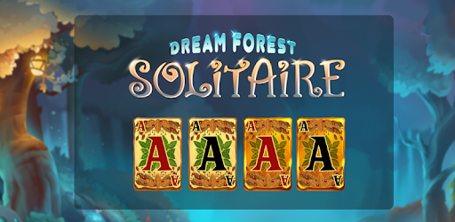 Solitaire Dream Forest - Free Solitaire Card Game apk