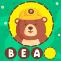 Word Kids Spelling Puzzle Icon
