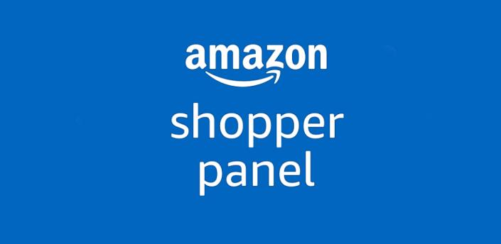 Amazon Shopper Panel apk