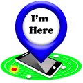 Lost Phone: Find My Lost Device Phone Icon
