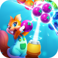 Bubble Story - 2019 Puzzle Free Game Icon