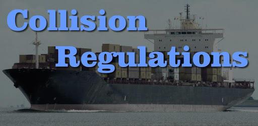 IMO Collision Regulations apk