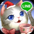 LINE Catcafe Icon