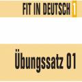 امتحان اللغة الألمانية A1 مع الحلول Icon