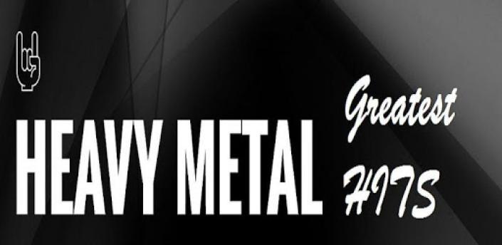Heavy Metal Greatest Hits apk