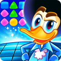 Disco Ducks Icon