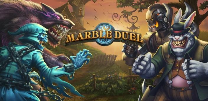 Marble Duel apk