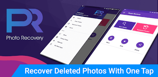 Photo Recovery 2020 - Deleted Photos Restore Image apk