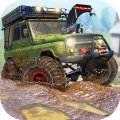 Spintrials Offroad Driving Games Icon