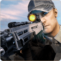FPS Sniper 3D Gun Shooter Free Fire:Shooting Games Icon