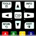 Samsung TV Remote Control (WiFi) Icon