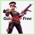 Guide For Free-Fire-Games 2019 : skills and Coins Icon