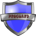 Proguard VPN, Free, Super Speed, VPN Proxy Icon