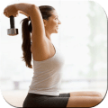 Tricep Workouts | Fitness App Icon