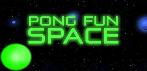 Pongfun Space: Multiplayer, Ping Pong,Table Tennis apk