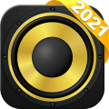 Speaker Booster Full Pro Icon