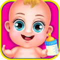 Newborn baby Pregnancy & Birth - Games for Teens Icon