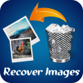 Photos Recovery - Deleted Images Restore 2020 Icon