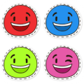 Toddler Colors Learning - Kids Educational Game Icon