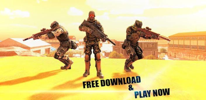 World War Firing Squad: Fire Free Battlegrounds apk